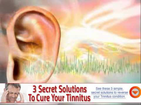 vitamin b12 deficiency symptoms tinnitus