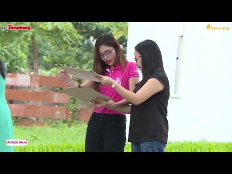 Người Đẹp Nhân Ái Nguyễn Vũ Hoài Trang SBD 276 [Hoa hậu Việt Nam 2016]