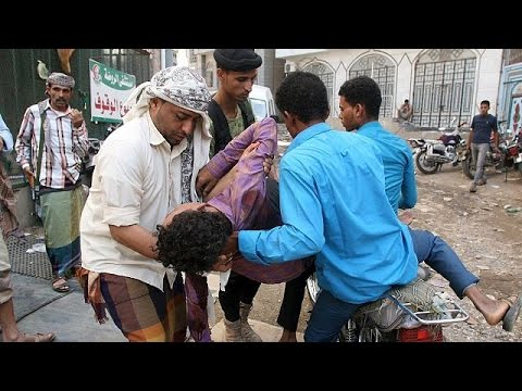 Ματωμένος γάμος στην Υεμένη – Ξεπέρασαν τους 130 οι νεκροί