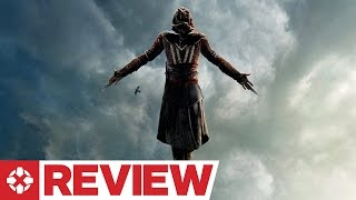 Nonton Assassin's Creed (2016) Movie Review Film Subtitle Indonesia Streaming Movie Download