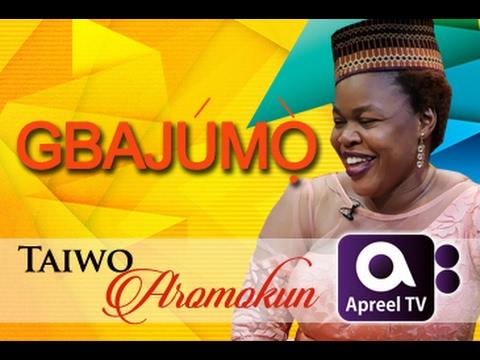 Tawio Aromokun on GbajumoTV