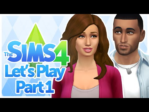 Part 1 - Let's Play The Sims 4 with Andrew Arcade. Create A Sim playlist: http://goo.gl/O9qBkL The Sims 4 is the fourth main installment in The Sims franchise. Like t...