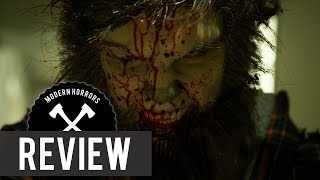 Uncaged (2016) Horror Movie Review