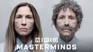 Video Former CIA Chief Explains How Spies Use Disguises | WIRED MP3, 3GP, MP4, WEBM, AVI, FLV Januari 2019