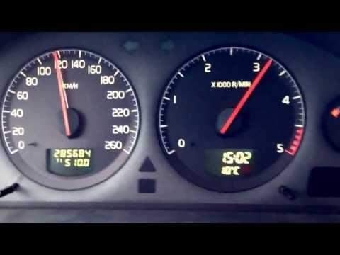 Volvo s60 d5 2002 фото