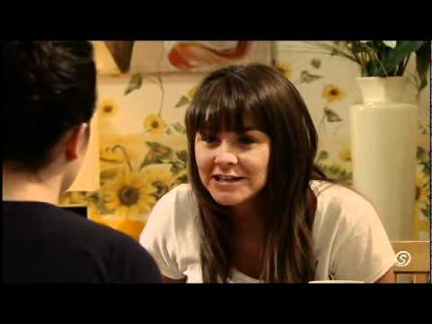 Sophie & Sian (Coronation Street) - November 22 2010