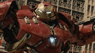 Marvel's Avengers: Age of Ultron - Trailer 3 -