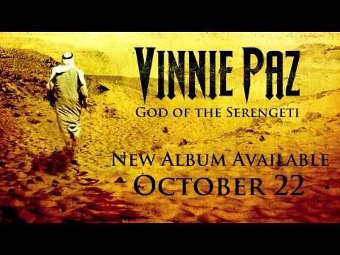 Vinnie Paz featuring Tragedy Khadafi '7 Fires of Prophecy'