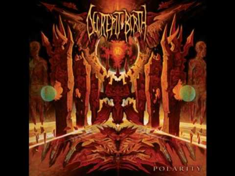 Tekst piosenki Decrepit Birth - See Through Dreams po polsku