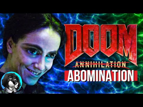 DOOM: ANNIHILATION is an Abomination | Cynical Reviews