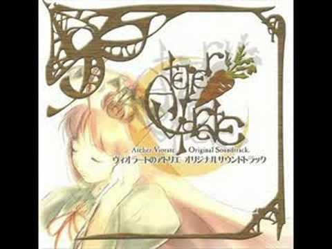 Atelier Viorate OST - A Gale