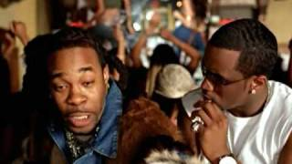 Busta Rhymes feat. P. Diddy&Pharrell - Pass The Courvoisier Part II
