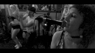Here are the Neptunas playing Mermaid-A-Go-Go at the Hermosa Saloon in Hermosa Beach, California - May 5, 2017All-Female Surf and Garage Rock since 1994Video by James GerrityMermaid--a-Go-GoThe Neptunas have a shack down under the sea (Mermaid-A-Go-Go)If you wanna go there you come along with me (Mermaid-A-Go-Go)It'll only cost five clams to get in (Mermaid-A-Go-Go)We don't do the watusi but we're doin' the swim (Mermaid-A-Go-Go)The mermen are flawless and the mermaids are braless at the Mermaid-A-Go-Go yeah! When the little fish get out of their school (Mermaid-A-Go-Go)They come down here cause they think it's cool (Mermaid-A-Go-Go)The stingrays are wailin' with a rockin' band (Mermaid-A-Go-Go)With an octopus drummer who's got eight hands (Mermaid-A-Go-Go)The mermen are flawless and the mermaids are braless at the Mermaid-A-Go-Go yeah! You don't need fins, you don't need a tailHitch hike and catch a ride on the back of a whaleDo the sea monkey and the watery slideJust tell 'em Charlie sent ya and they'll let you insideThe Neptunas (c) 2017
