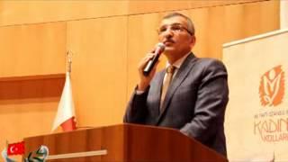 Ak Parti Zeytinburnuİlçe Kadın Koları Başkanlığı Danışma Meclisi -2013