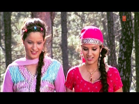 Bindu Neelu Do Sakhiyan - Himachali Folk Video Songs Karnail Rana (видео)