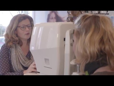Bril & meer Optiek - Genomineerd 2016