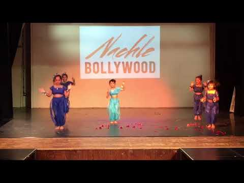 Jai Ho dance performance
