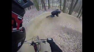 Video Bikepark Kalnica March 2016 MP3, 3GP, MP4, WEBM, AVI, FLV November 2017