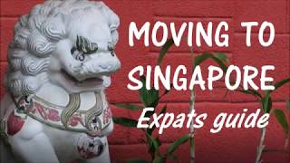 Video Living and working in Singapore - expats guide to moving to Singapore MP3, 3GP, MP4, WEBM, AVI, FLV Juni 2019