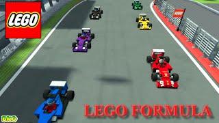 Video LEGO Speed Champions Gameplay | Best Kid Games | Lego Formula Cars Racing Game MP3, 3GP, MP4, WEBM, AVI, FLV Maret 2018