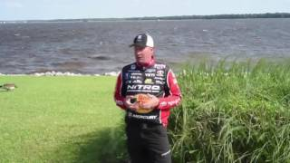 KVD's take on Ross Barnett