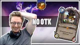 Mayor Noggenfogger helps us out against an OTK priest Sorry for the sound levels in the video, I've improved the recording...
