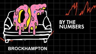 Is Brockhampton The Next Odd Future? | By The Numbers