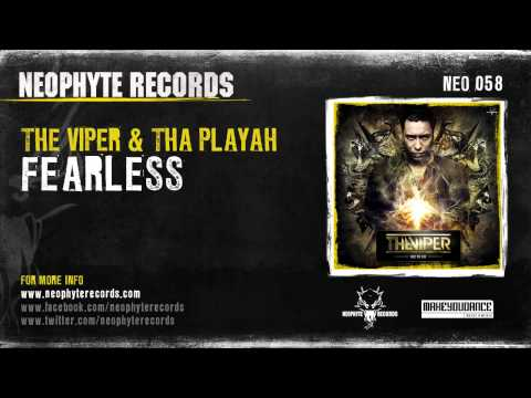 The Viper & Tha Playah - Fearless