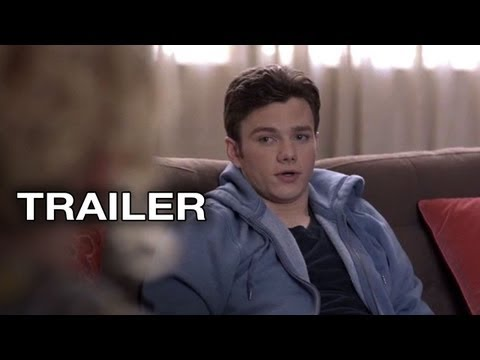 Struck By Lightning Official Trailer #1 (2012) Chris Colfer Movie Video