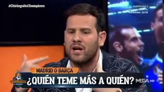 Quim ESTALLA El Madrid está a 3 VICTORIAS de dejar la temporada del Bar�a en una MIERD...