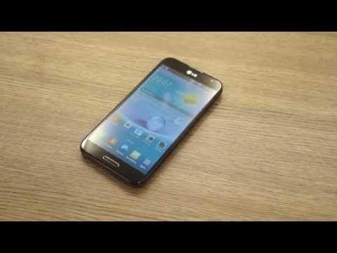LG Optimus G Pro E985 / E988 Unboxing and Hands on Review India - iGyaan