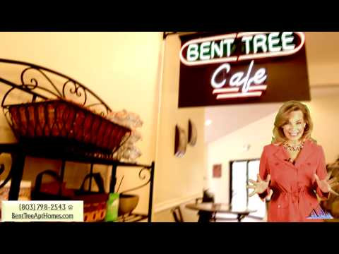 Apartments For Rent Bent Tree Apartments Video Tour Columbia South Carolina