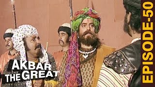 Video Akbar Aur Birbal - Akbar The Great - Episode 50 - अकबर एक महान - The Mughal Empire MP3, 3GP, MP4, WEBM, AVI, FLV Juli 2019