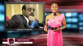 Must watch Nigerian media about poletical repression in Ethiopia .What is going on in ethiopia