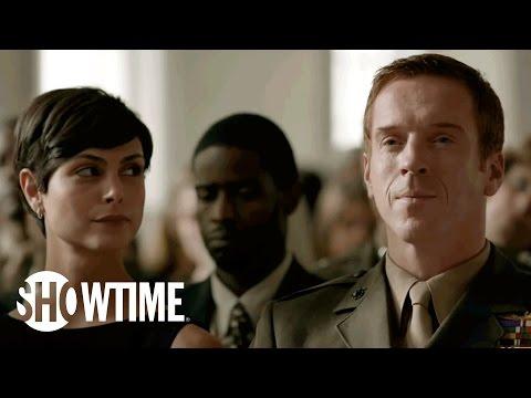 Homeland | 'Say Goodbye' Official Clip | Season 1 Episode 6