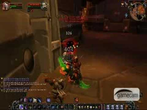 World of Warcraft Private Server Fun