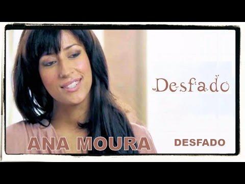 DESFADO DE ANA MOURA É O DISCO MAIS VENDIDO DOS ÚLTIMOS 5 ANOS