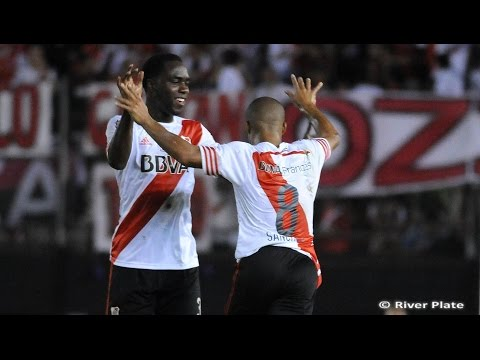 Eder Álvarez Balanta, tras River vs. Tigres