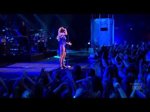 JENNIFER LOPEZ | American Idol