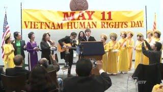 Ngày Nhân Quyền Cho Việt Nam 11-5, Năm Thứ 22