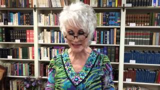 Dr. LaDonna C. Osborn | Miracle Testimony