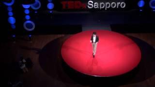 挫折してわかった大切なこと。自分を支えてくれる人と人 櫻井 大樹 氏 at TEDx Sapporo