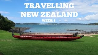 Travelling New Zealand: Week 1Last Video: https://youtu.be/NkyUX1GsTf0After being so quiet over the past two months, I've finally got round to editting the first week of footage from New Zealand!! Thought I'd try a bit of a more narrative vlogging style with this, so let me know what you think! I've also listed all the places we visited down below. I'm so excited to be sharing our adventures with you, so thank you for sticking around! They'll be bucket loads of content coming your way so stay tuned for more! Really hope you enjoy this and thank you so much for watching :) Don't forget to like this video if you enjoyed it and subscribe if you want to see more! PLACES WE VISITED:Auckland- Mount Eden and Eden GardensWarkworth Museum and Parry Kauri ParkWhangerei- Abbey Caves and Whangerei FallsBay of Islands- Haruru Falls, Waitangi Treaty Grounds, Rainbow FallsCape Reinga and the Te Paki DunesNinety Mile BeachMusic by:'Hindi Indie' by Kaan Erdem https://soundcloud.com/kaanerd/hindi-indieCC by SA contract https://creativecommons.org/licenses/by-sa/3.0/FIND ME ELSEWHERE:Blog: http://georgie-awaywiththefairies.blogspot.co.uk/Facebook: https://www.facebook.com/pages/Away-With-The-Fairies/319156461563847Twitter: @georgie_mbTumblr: http://red-burning-red.tumblr.com/Pinterest: http://www.pinterest.com/georgiemb/Instagram: @georgie_mbSnapchat: georgie-mbEmail: georgiemb@waitrose.comDisclaimer: I have not been paid at all to make this video. All the products mentioned have either been bought with my own cash or have been kindly gifted to me by companies or friends. Any gifted items featured are marked with a *. All opinions are my own.