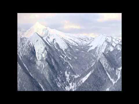КMХ Галена ски терраин панорама