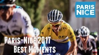 Video Paris-Nice 2017 - Best Moments MP3, 3GP, MP4, WEBM, AVI, FLV Oktober 2017