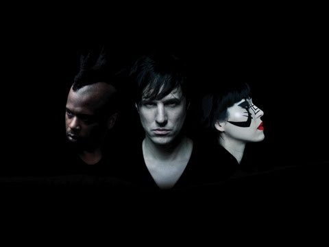 teenage television - Atari Teenage Riot - 