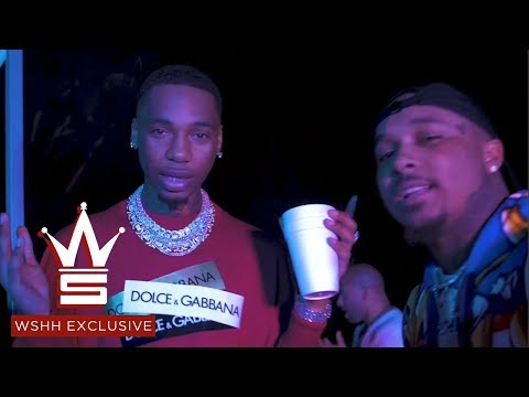 "Doe Boy Feat. Key Glock ""Cash App"" (WSHH Exclusive - Official Music Video)"