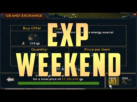 exp - I love you. Twitch ▻ http://www.twitch.tv/jimsauceonrs Twitter ▻ https://twitter.com/#!/JimSauceonRS Runescape is owned by JaGeX Ltd. I do not claim i own it. All music used in this...