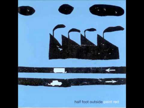 Half Foot Outside - Ready or Not