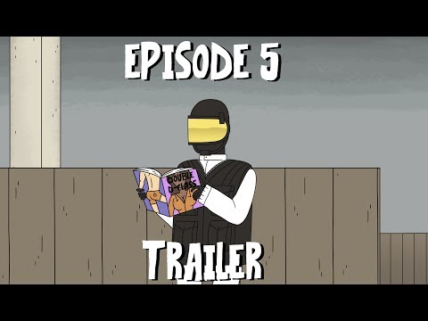 Confinement Ep5 Trailer! (видео)